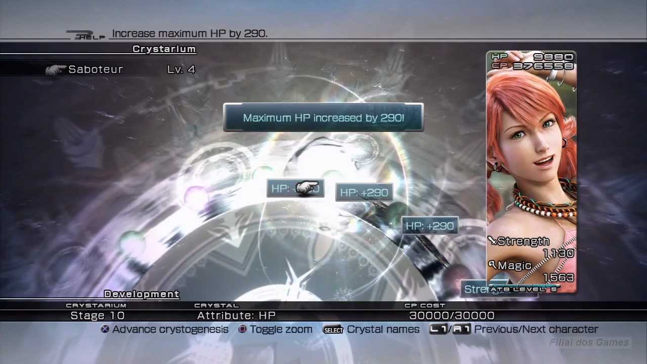 FF XIII Wallpapers (87 Wallpapers) - HD Wallpapers