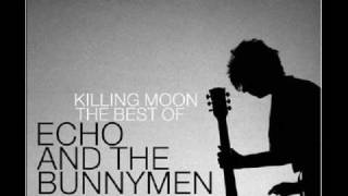 Watch Echo  The Bunnymen Of A Life video