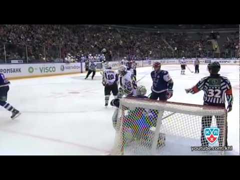 Хоккейный клуб Динамо Москва