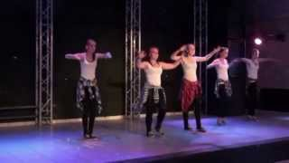 A Dance for Life 5 - Sam's Body Work