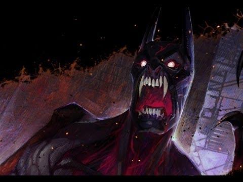 Infinite Crisis Beta: Nightmare Batman  Full Game