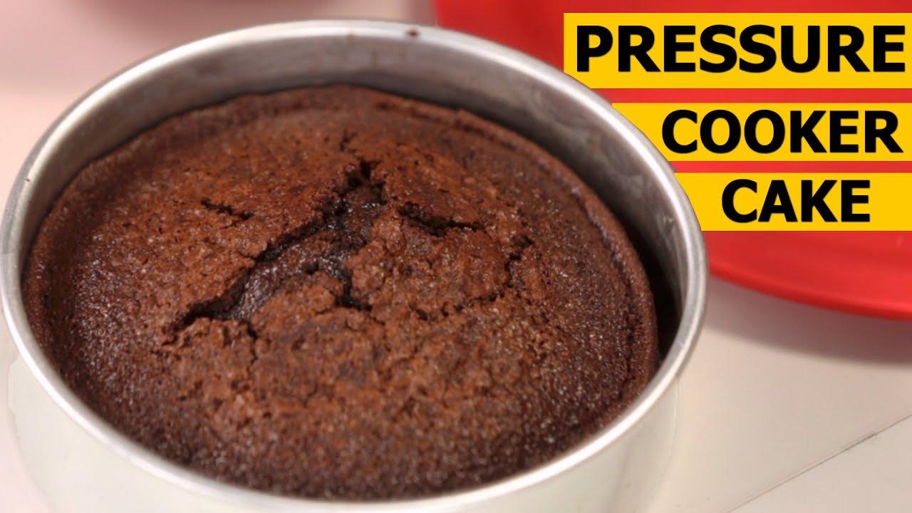Cake Making In Pressure Cooker Malayalam: प्रेशर कुकर केक
