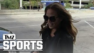Chrissy Teigen -- I Still Love Tom Brady ... Who Cares About Deflategate?!
