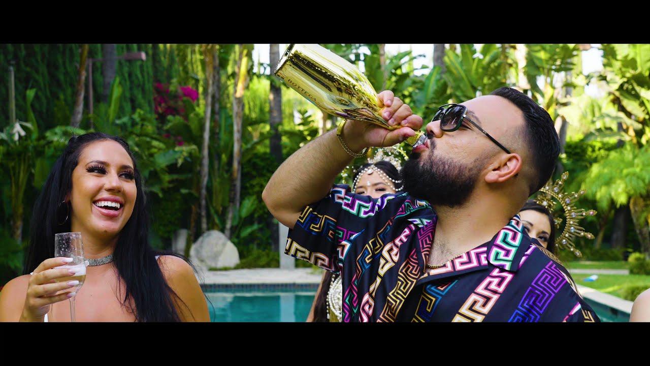 Download DJ APO - HAVES ORA ft. KOLO & BIG-E (Official Music Video)