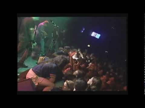 Starla - The Smashing Pumpkins [1993] - Live @ Metro HD.