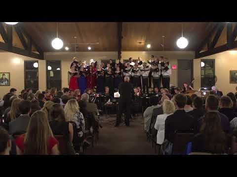 Thomas Aquinas College Choir: Vivaldi Gloria