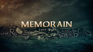 Memorain – Last Hope – Full Track Promo