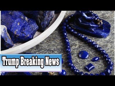 Jonathan hillman: trump's $3tn Afghanistan mining mirage-nikkei asian review | Trump breaking news