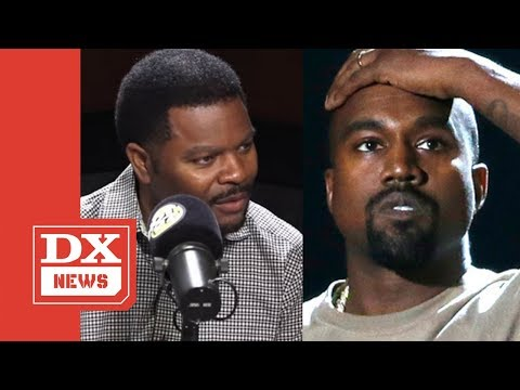 J. Prince Reveals Kanye West Called Him To End The Pusha T & Drake Rap Beef