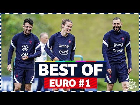 Best Of Euro 2020 #1, Equipe de France I FFF 2021
