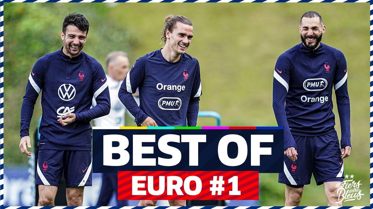 Download Best Of Euro #1, Equipe de France I FFF 2021