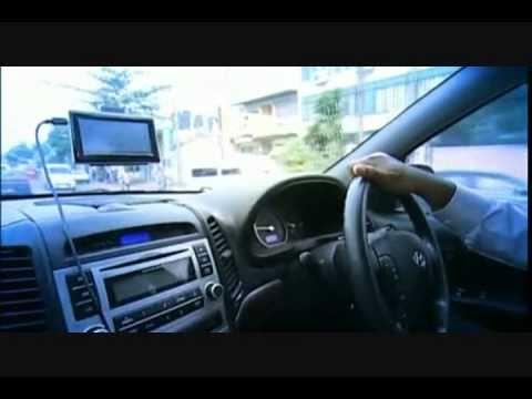 GPS Navigation - Sri Lanka (in sinhala language)