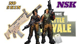FORTNITE - Vittoria Reale w/ NSK Team (by anty)