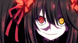 「Date a Live 」Kurumi Tokisaki AMV - Monster