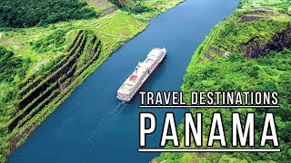 Places To Visit In Panama | Top 5 Best Places To Visit In Panama 2019