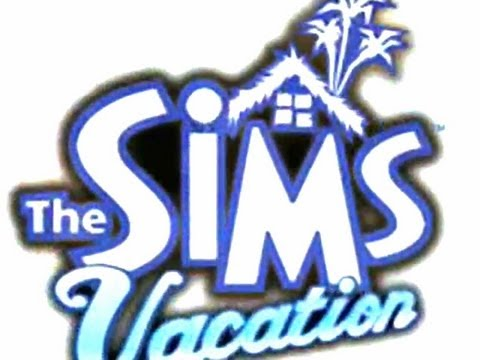 GameSpot Classic - The Sims: Vacation Video Review (PC)