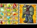 Plants Vs Zombies 2 Final Boss All Premium Plants Power Up Vs All Zomboss Fight mp3