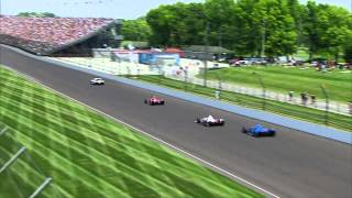 2015 the 99th running of the indianapolis 500