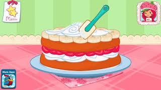 Çilek Kız Pastacı Telefon Oyunu Oynadım!! Çok Lezzetli Pastalar Yaptım!! - Bidünya Oyuncak