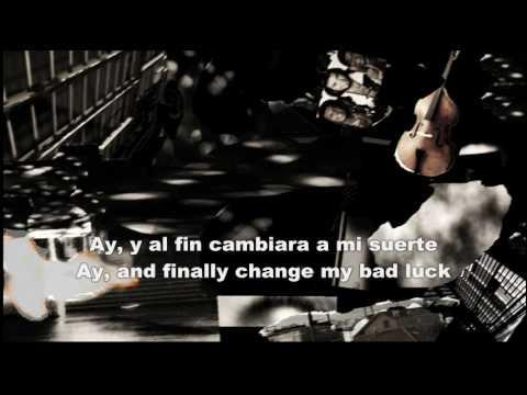 FAMOUS SALSA SONGS TRANSLATED INTO ENGLISH 6 - El Preso - Fruko y sus tesos