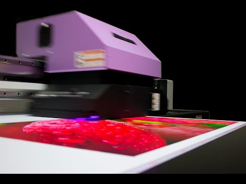 UV Printing Explained