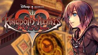 Kingdom Hearts 358/2 Days Retrospective
