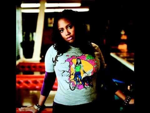New RnB: Lalah Hathaway If You Want To