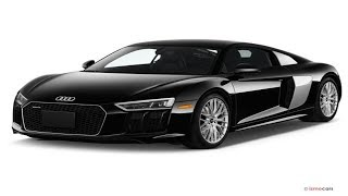 2018 Audi R8 Car Specifications and Price future cars 2020