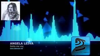 ANGELA LEIVA - Solita me voy - Pista musical karaoke - Demo CALAMUSIC STUDIO