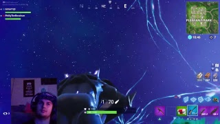 Fornite ~ Playing Playground For The Last Time For This Season 4 On Live Stream