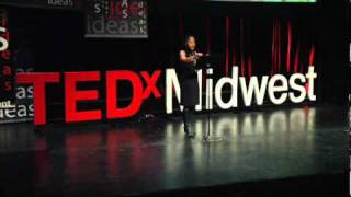 Majora Carter: 3 stories of local eco-entrepreneurship(http://www.ted.com The future of green is local -- and entrepreneurial. At TEDxMidwest, Majora Carter brings us the stories of three people who are saving their ..., 2011-01-03T18:06:11.000Z)