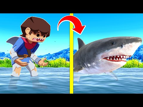 Playing As EVERY ANIMAL In GTA 5! (Impossible ...)