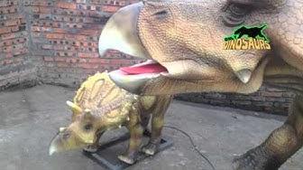 Versorgung Dinosaurier-Park Ausrüstung, jura Stil Attraktionen