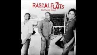 Rascal Flatts- Every Day Lyrics