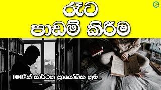 How to Study at Night | Shanethya TV