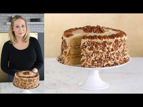 frosted:-butterscotch-pecan-cake---martha-stewart