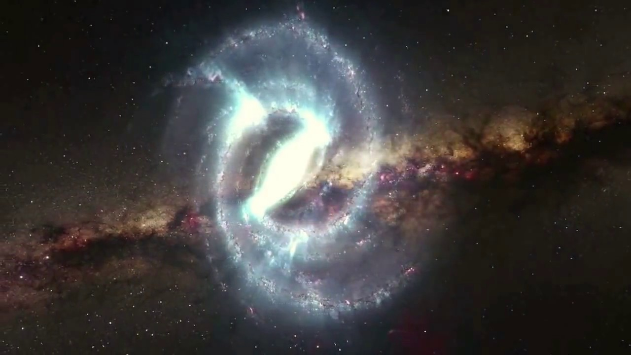 The Most Amazing Space Nebulas 2 Hours Sleep Meditation ...