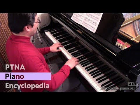 Cimarosa:Sonata D minor C 79 Rintaro Akamatsu (pf)