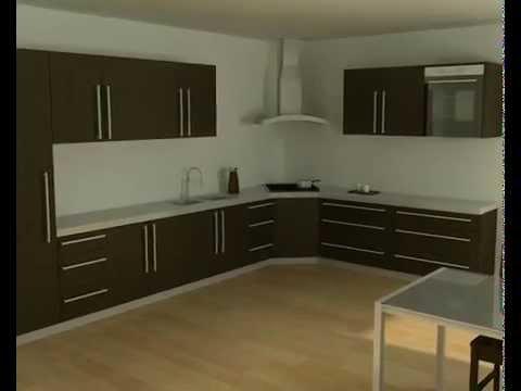 Kitchen Cabinet Lift Venset Ts460
