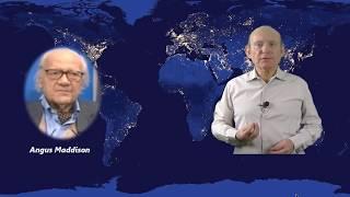 Episode 1 - Croissance économique & énergie