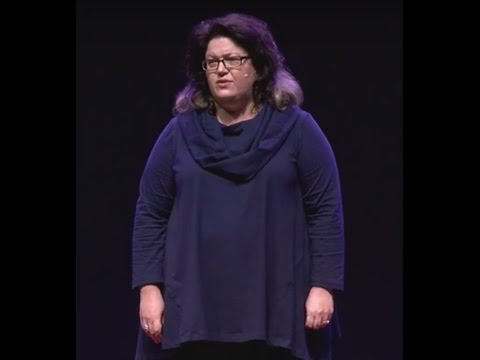 We Must Decolonize Our Museums | Cinnamon Catlin-Legutko | TEDxDirigo