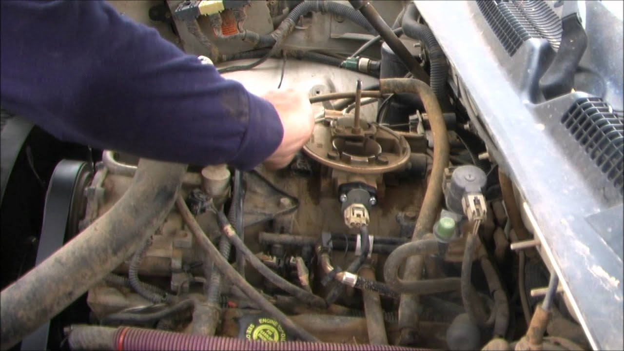 1998 dodge dakota manifold absolute pressure map sensor test and replace [ 1280 x 720 Pixel ]