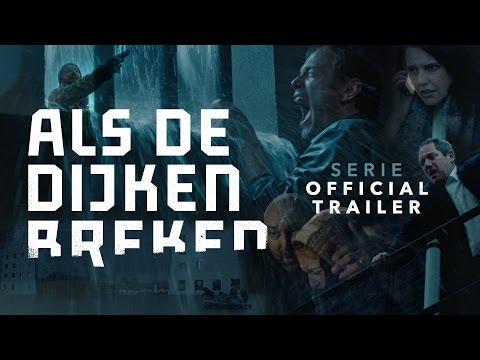 Als de dijken breken | Official Trailer (2016) | vanaf 5 november // NPO 1