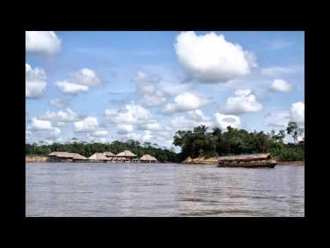 Best tourist attractions in Peru - Iquitos - Amazon Rescue Center