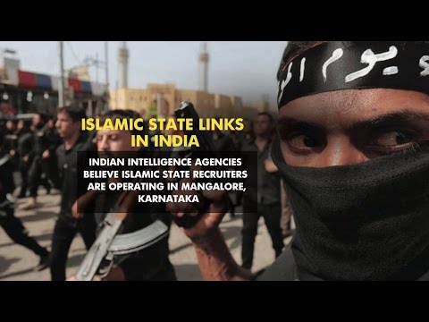 The shadow of ISIS in South Asia (WION Gravitas)