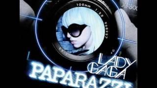 Lady gaga - paparazzi (remix)