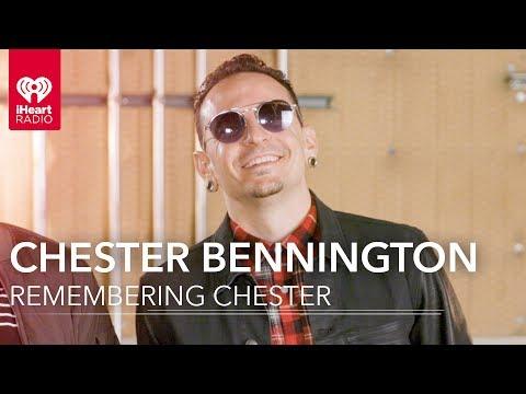 Remembering Chester Bennington