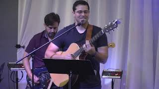 """Come and Grow with Me"" by Pastor Jay Carrero"