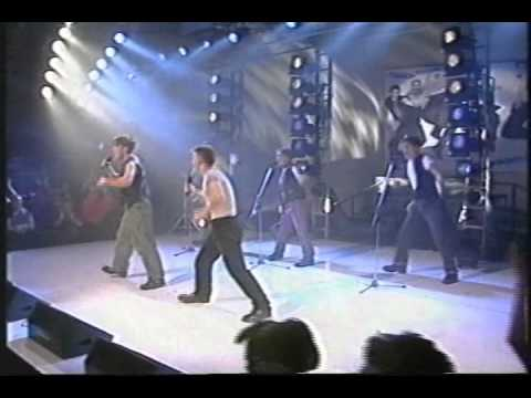 Take That on Top Of The Pops - I Found Heaven - 1992 - FULL VERSION mp3