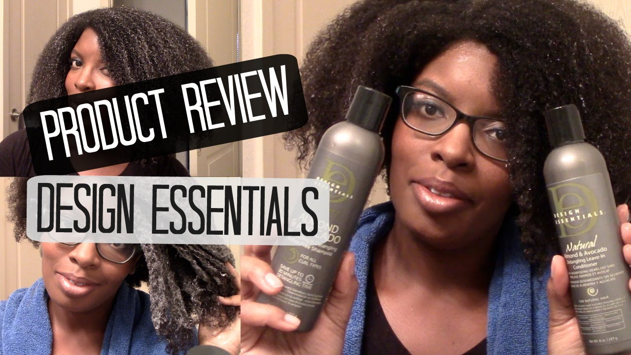 Design Essentials Product Review Youtube